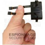 Double camera espion