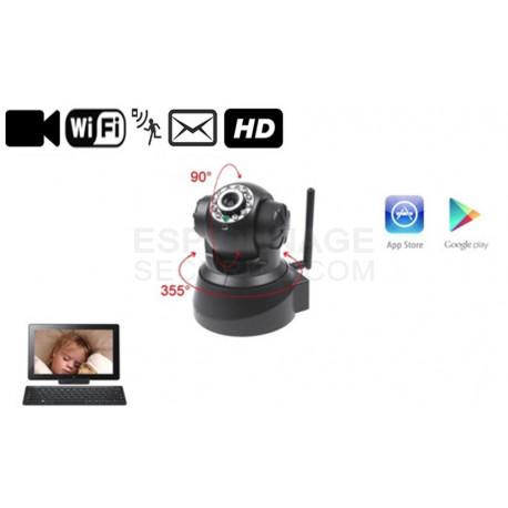 P2P IP Caméra sans fil AP001