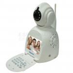 Caméra IP téléphone