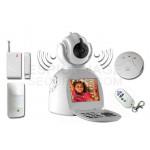 Kit alarme IP téléphone