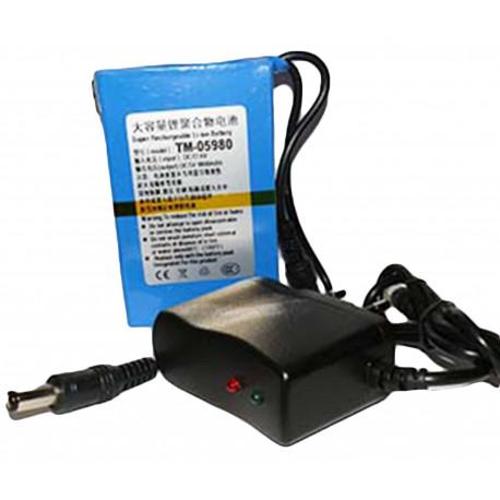 Batterie rechargeable TM-05980 9800mAh