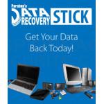 Paraben clé USB pour récupération des données