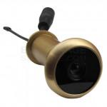 Caméra judas sans fil