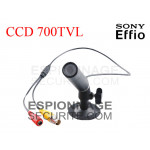 Mini camera tube espion DVR 700TVL
