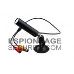 Mini camera tube espion DVR 700TVL