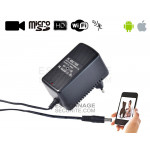 Chargeur 12V caméra IP P2P WIFI