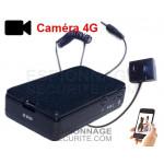 Caméra 4G