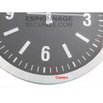 Horloge caméra IP WiFi P2P  detection de mouvement
