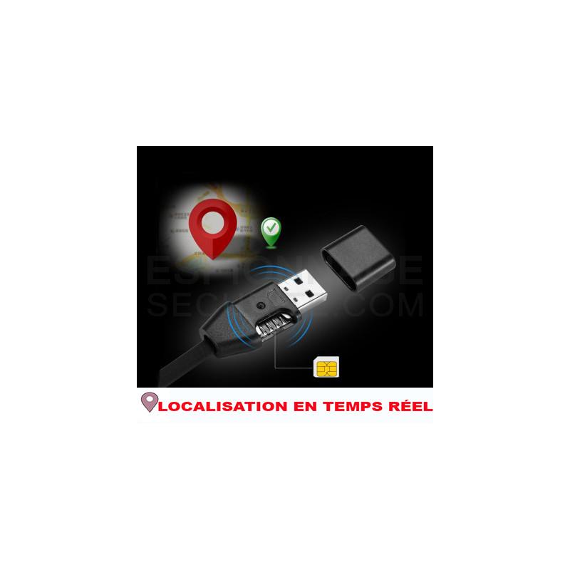 espion gsm iphone