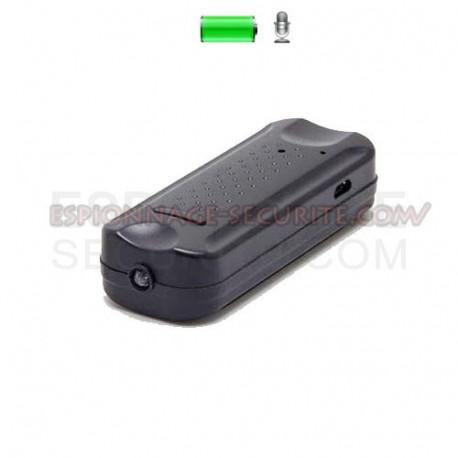 Micro enregistreur aimanté