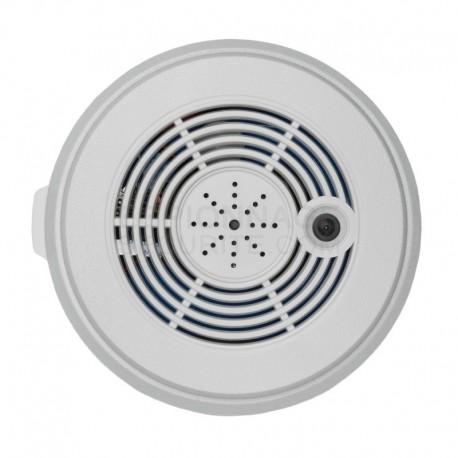 Caméra espion détecteur de fumée Hd 720