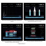 HSA-Q1 - Analyseur de spectre RF portatif