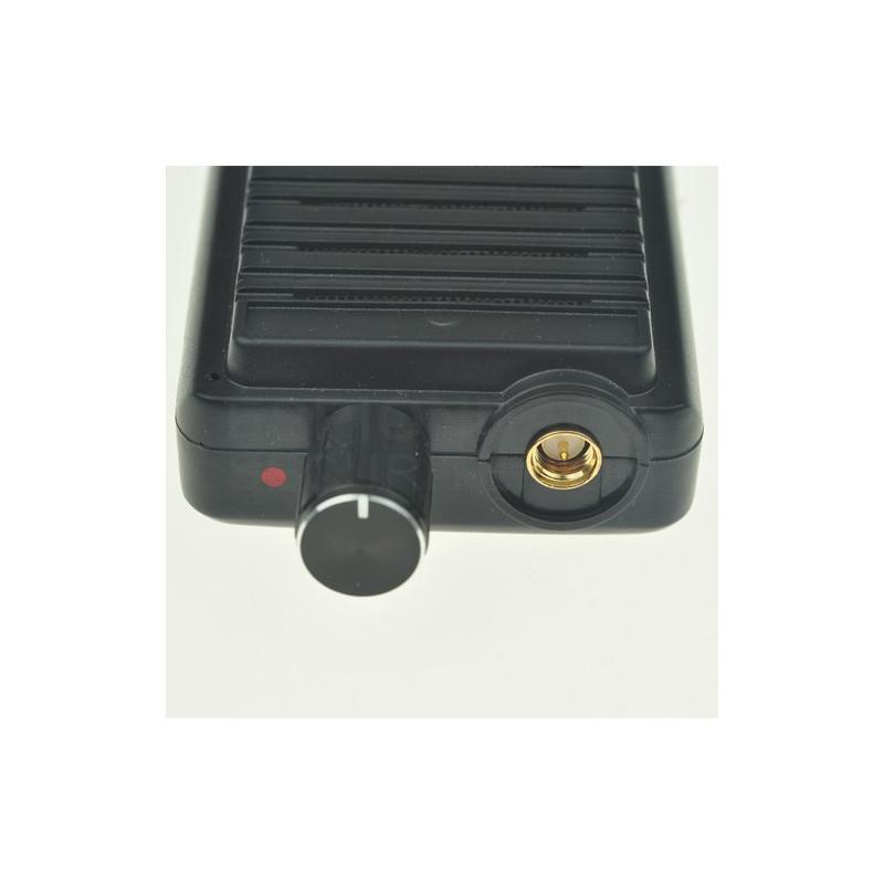 micro espion pour coute conversations distance espionnage securite. Black Bedroom Furniture Sets. Home Design Ideas
