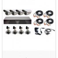 Kit de Videosurveillance