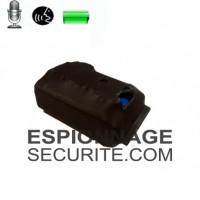 Micro GSM Espion longue durée